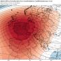 Pogoda długoterminowa na luty 2020 dla Polski. Ekstremalna anomalia temperatury. Nawet 4 stopnie powyżej normy, susza i niewykluczone burze