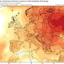 Pogoda długoterminowa na cały marzec 2020 dla Polski. Anomalia temperatury, suche okresy i możliwe burze