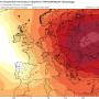 Pogoda długoterminowa na marzec 2020 dla Polski. Anomalia nawet 3 stopnie. Wysoka aktywność Atlantyku, możliwe burze