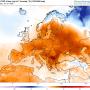 Pogoda długoterminowa na 16 dni dla Polski. Spadnie śnieg na nizinach, ale potem nawet 13 stopni. Duża aktywność cyrkulacji strefowej. Niewykluczone burze