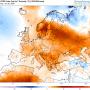 Pogoda długoterminowa na 16 dni dla Polski. Nawet 9 stopni, wysoka aktywność Atlantyku, możliwe burze