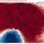 Pogoda długoterminowa na 16 dni dla Polski. Będzie blisko 1050 hPa na barometrach w kraju. Informuje IMGW. Sucho, zima nie nadejdzie. Burze w Europie