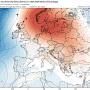 Pogoda długoterminowa na kwiecień 2020 dla Polski. Dodatnia anomalia temperatury, prawdopodobny deficyt opadów oraz burze