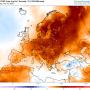 Pogoda długoterminowa na 16 dni dla Polski. Nawet 18°C w kraju. Cyrkulacja strefowa, brak zimy. Możliwe burze