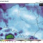 Prognoza pogody na noc z piątku na sobotę dla Polski. Znów przymrozek w nocy, burze zanikną