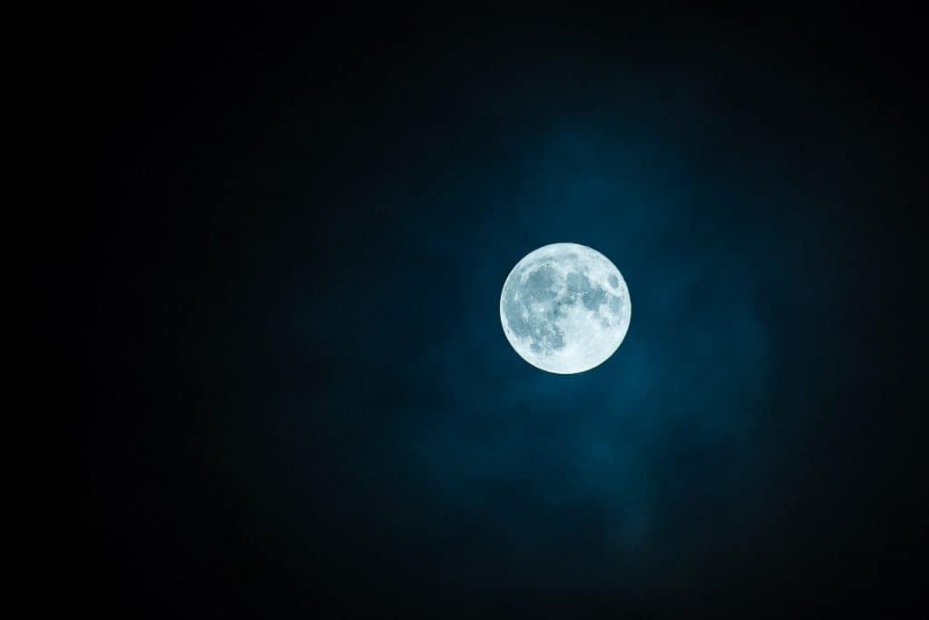 Pogoda na noc