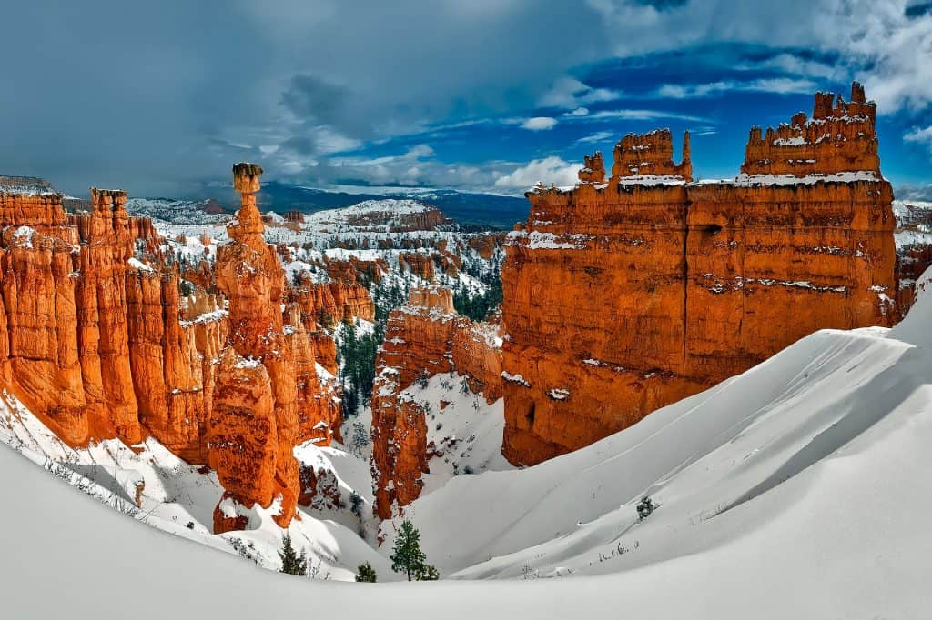 Śnieg Sahara