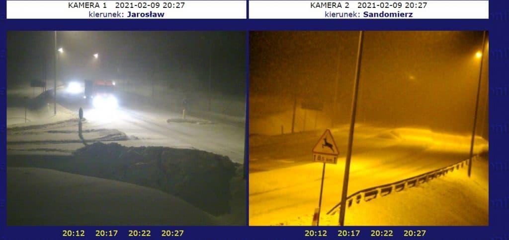 Śnieżyca Leżajsk