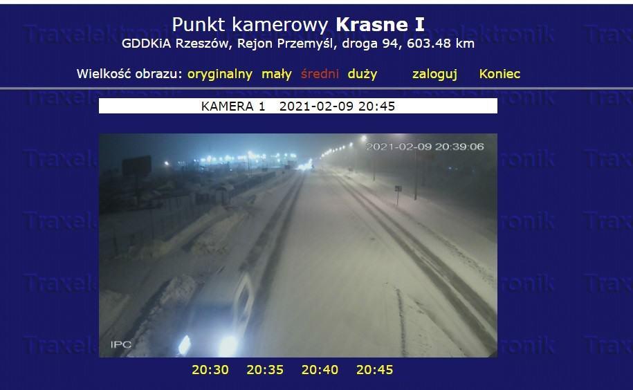 śnieżyca Rzeszów