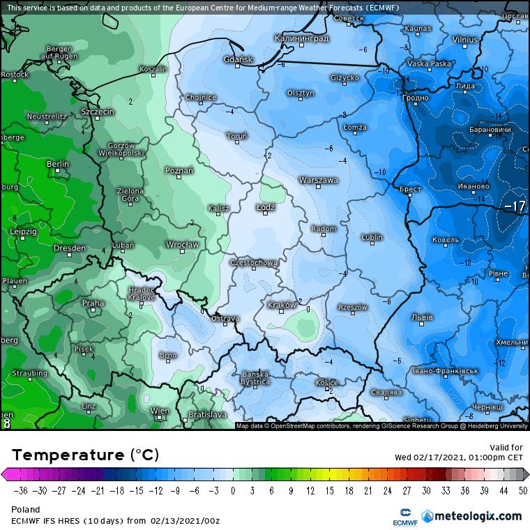 Odwilż w Polsce