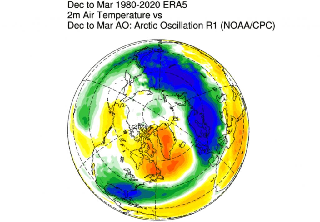 Pogoda. masy powietrza 190-2020