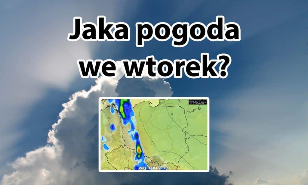 Jaka pogoda we wtorek 28 września
