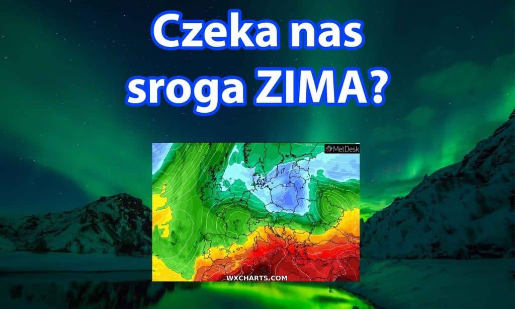 Czy czeka nas sroga zima w Polsce?