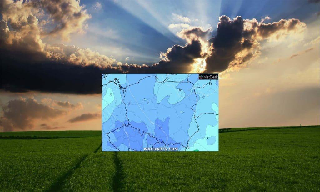 Pogoda na środę 13 października 2021