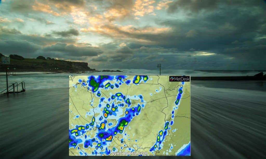 Załamanie pogody w Polsce 11-15 października